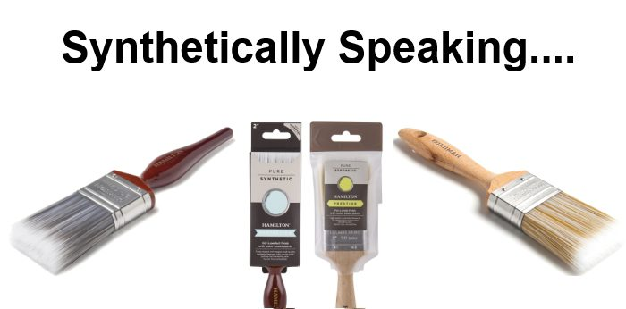 synthetically speaking